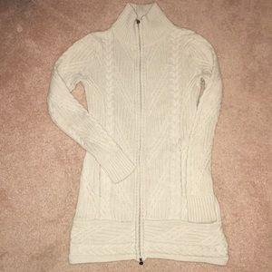 Athleta sweater tunic